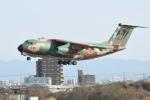 夏みかんさんが、名古屋飛行場で撮影した航空自衛隊 C-1の航空フォト(写真)