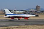 夏みかんさんが、名古屋飛行場で撮影した航空自衛隊 F-2Bの航空フォト(写真)