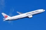 Flankerさんが、羽田空港で撮影した日本航空 777-289の航空フォト(写真)