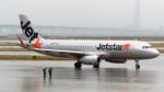 誘喜さんが、関西国際空港で撮影したジェットスター・ジャパン A320-232の航空フォト(写真)