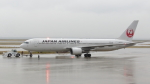 誘喜さんが、関西国際空港で撮影した日本航空 767-346/ERの航空フォト(写真)