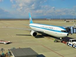 中部国際空港 - Chubu Centrair International Airport [NGO/RJGG]で撮影された中部国際空港 - Chubu Centrair International Airport [NGO/RJGG]の航空機写真
