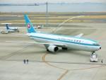 raiden0822さんが、羽田空港で撮影した全日空 767-381の航空フォト(写真)