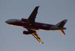 Koenig117さんが、関西国際空港で撮影したピーチ A320-214の航空フォト(写真)