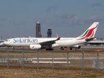 Mame @ TYOさんが、成田国際空港で撮影したスリランカ航空 A330-243の航空フォト(写真)
