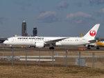 Mame @ TYOさんが、成田国際空港で撮影した日本航空 787-9の航空フォト(写真)