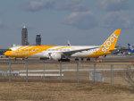 Mame @ TYOさんが、成田国際空港で撮影したスクート 787-9の航空フォト(写真)