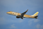 ぼういんぐべえすさんが、新千歳空港で撮影したフジドリームエアラインズ ERJ-170-200 (ERJ-175STD)の航空フォト(写真)