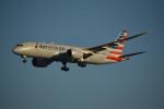 ぼういんぐべえすさんが、羽田空港で撮影したアメリカン航空 787-8 Dreamlinerの航空フォト(写真)