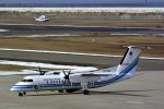 ishi_pinさんが、新潟空港で撮影した海上保安庁 DHC-8-315Q MPAの航空フォト(写真)