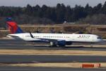 masa707さんが、成田国際空港で撮影したデルタ航空 757-26Dの航空フォト(写真)
