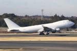 masa707さんが、成田国際空港で撮影したアトラス航空 747-4KZF/SCDの航空フォト(写真)