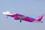 kitayocchiさんが、新千歳空港で撮影したピーチ A320-214の航空フォト(写真)