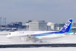 kitayocchiさんが、新千歳空港で撮影した全日空 A320-211の航空フォト(写真)