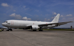 チャーリーマイクさんが、横田基地で撮影した航空自衛隊 KC-767J (767-2FK/ER)の航空フォト(写真)