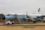 YASKYさんが、成田国際空港で撮影した日本航空機製造 YS-11の航空フォト(写真)