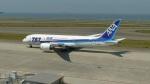 ukokkeiさんが、中部国際空港で撮影した全日空 787-881の航空フォト(写真)