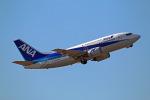 Wasawasa-isaoさんが、成田国際空港で撮影したANAウイングス 737-54Kの航空フォト(写真)