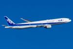 Tomo-Papaさんが、羽田空港で撮影した全日空 777-381の航空フォト(写真)