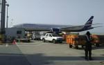 わっしょいさんが、上海浦東国際空港で撮影したアエロフロート・ロシア航空 777-3M0/ERの航空フォト(写真)