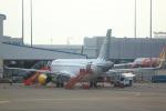 安芸あすかさんが、タンソンニャット国際空港で撮影したジェットスター・パシフィック A320-232の航空フォト(写真)