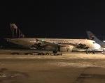 Double_Hさんが、仁川国際空港で撮影した香港エクスプレス A320-232の航空フォト(写真)