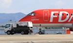 Aki-001さんが、名古屋飛行場で撮影したフジドリームエアラインズ ERJ-170-100 (ERJ-170STD)の航空フォト(写真)