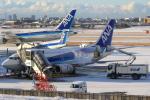 suu451さんが、伊丹空港で撮影したANAウイングス 737-54Kの航空フォト(写真)