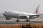 suu451さんが、伊丹空港で撮影した日本航空 777-246の航空フォト(写真)