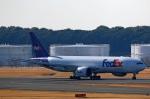 Wasawasa-isaoさんが、成田国際空港で撮影したフェデックス・エクスプレス 777-FS2の航空フォト(写真)