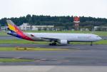 Dreamer-K'さんが、成田国際空港で撮影したアシアナ航空 A330-323Xの航空フォト(写真)