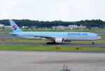 Dreamer-K'さんが、成田国際空港で撮影した大韓航空 777-3B5の航空フォト(写真)