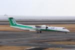 JOJOさんが、大分空港で撮影したANAウイングス DHC-8-402Q Dash 8の航空フォト(写真)