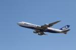 ベリックさんが、成田国際空港で撮影した日本貨物航空 747-8KZF/SCDの航空フォト(写真)