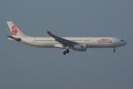PASSENGERさんが、香港国際空港で撮影したキャセイドラゴン A330-342の航空フォト(写真)