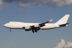 宮崎 育男さんが、成田国際空港で撮影したアトラス航空 747-4KZF/SCDの航空フォト(写真)