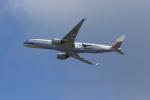 thalys1121さんが、関西国際空港で撮影したチャイナエアライン A350-941XWBの航空フォト(写真)