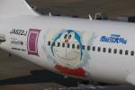 チェリーさんが、福岡空港で撮影した日本航空 767-346/ERの航空フォト(写真)