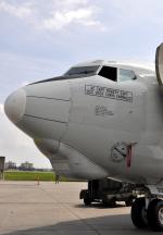 チャーリーマイクさんが、横田基地で撮影したアメリカ空軍 E-3C Sentry (707-300)の航空フォト(写真)