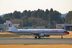 Wasawasa-isaoさんが、成田国際空港で撮影した中国東方航空 A321-211の航空フォト(写真)
