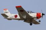 miho-6467さんが、小月航空基地で撮影した海上自衛隊 T-5の航空フォト(写真)