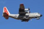JRF spotterさんが、カラエロア空港で撮影したアメリカ空軍 LC-130H Herculesの航空フォト(写真)