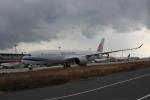 デウスーラ294さんが、関西国際空港で撮影したチャイナエアライン A350-941XWBの航空フォト(写真)