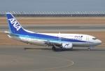 SIさんが、中部国際空港で撮影したANAウイングス 737-5L9の航空フォト(写真)