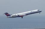 SIさんが、中部国際空港で撮影したアイベックスエアラインズ CL-600-2C10 Regional Jet CRJ-702ERの航空フォト(写真)