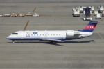 SIさんが、中部国際空港で撮影したアイベックスエアラインズ CL-600-2B19 Regional Jet CRJ-200ERの航空フォト(写真)
