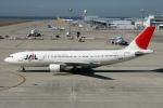 RJFT Spotterさんが、中部国際空港で撮影した日本航空 A300B4-622Rの航空フォト(写真)