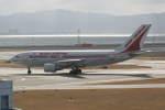 プルシアンブルーさんが、関西国際空港で撮影したエア・インディア A310-324の航空フォト(写真)