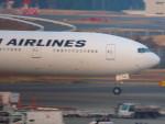 十六夜 NWAさんが、成田国際空港で撮影した日本航空 777-346/ERの航空フォト(写真)