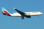 Mar Changさんが、スワンナプーム国際空港で撮影したユーロウイングス A330-202の航空フォト(写真)